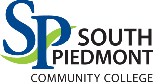South Piedmont Community College Logo