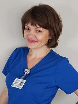 Hanna Martynovich