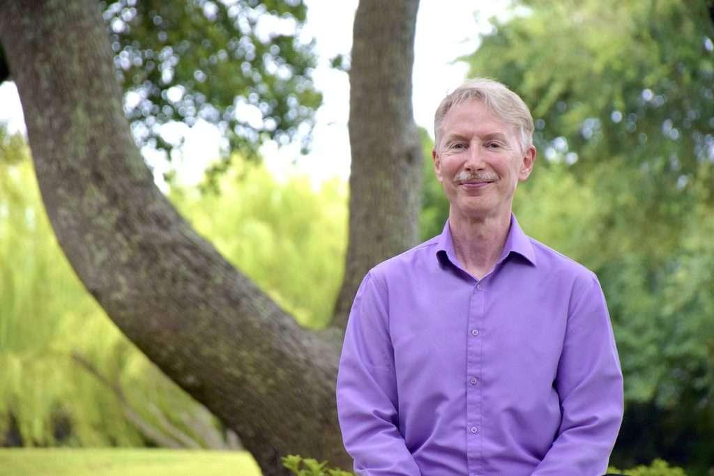 Dr. Tim Reishman