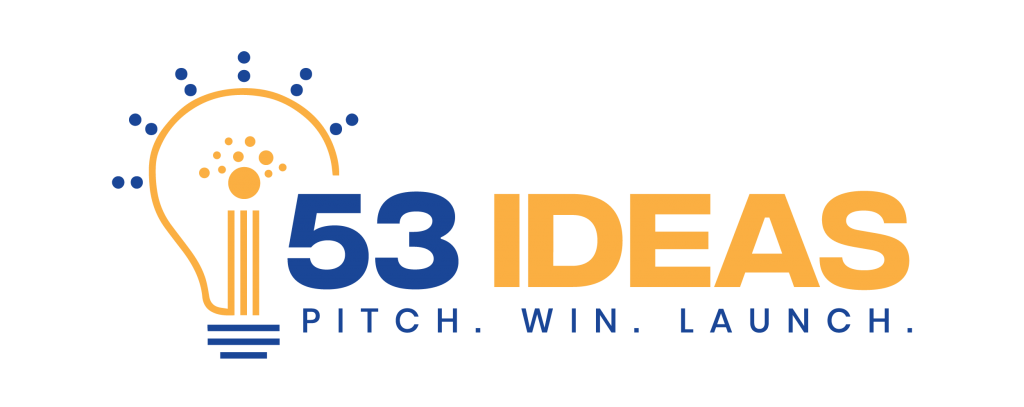 53 ideas logo