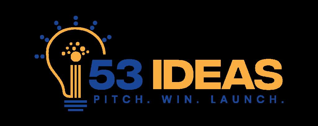 53 ideas logo