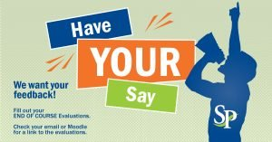 Have Your Say graphic