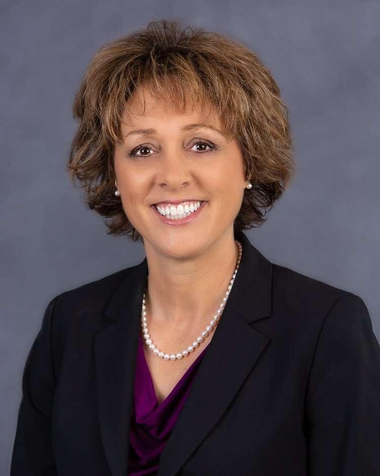 Dr. Maria Pharr