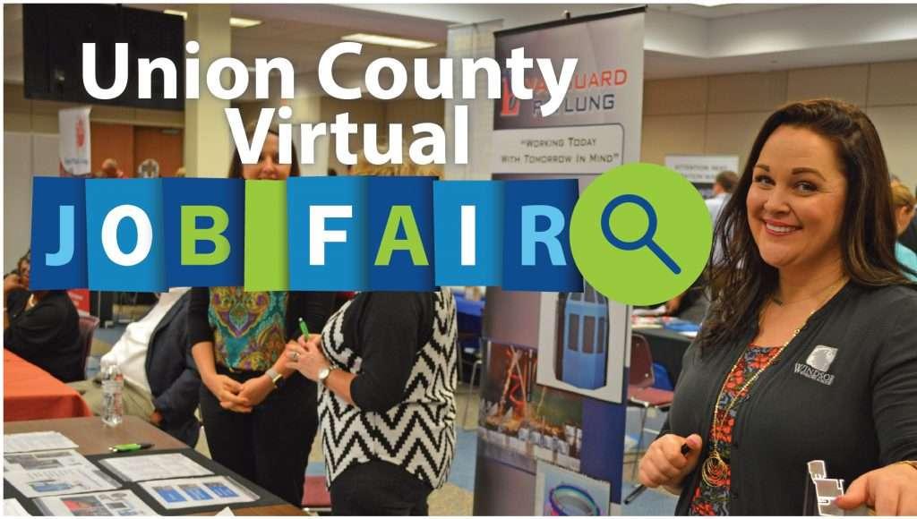 Union County Job Fair