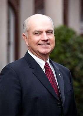 Mr. Jerry Simpson